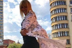 В купальнике за 3100 гривен и пижаме: Леся Никитюк поделилась фото из отпуска