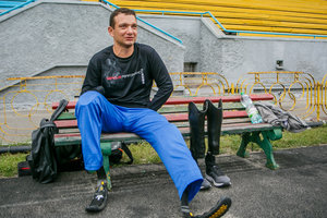 Вадим Свириденко. Фото: Данил Павлов