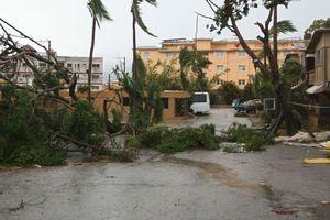 """Жертвами урагана """"Мария"""" в Доминике стали 15 человек"""