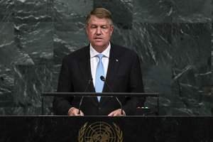 """Президент Румынии отменил визит в Украину и встречу с Парубием из-за закона """"Об образовании"""""""