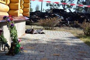Экспертиза идентифицировала тела всех погибших в одесском лагере девочек