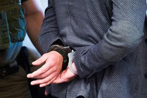 ГПУ задержала судей, которые пытались дать Холодницкому взятку