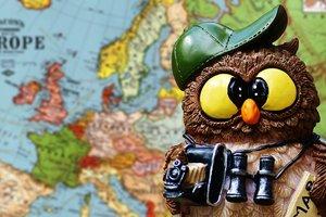 Названы самые популярные страны, куда украинцы едут без визы