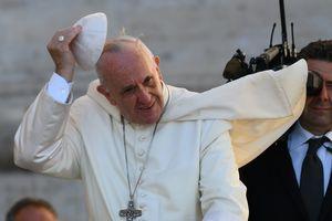 Папа Римский Франциск признал педофилию болезнью