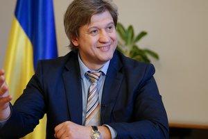 Инвесторы доверяют Украине - Данилюк