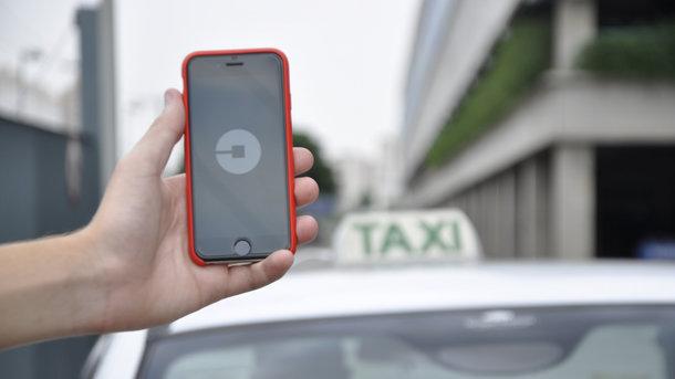 Власти Лондона отказались продлить лицензию Uber натранспортировку пассажиров