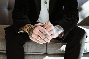 Ученые выяснили, что интересное можно узнать по длине пальцев человека