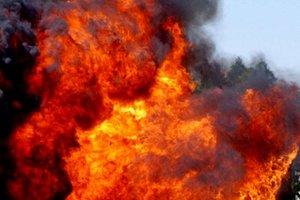 Взрывы на Донбассе: стали известны подробности
