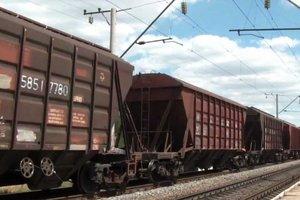 В Ровенской области под колесами поезда погиб мужчина