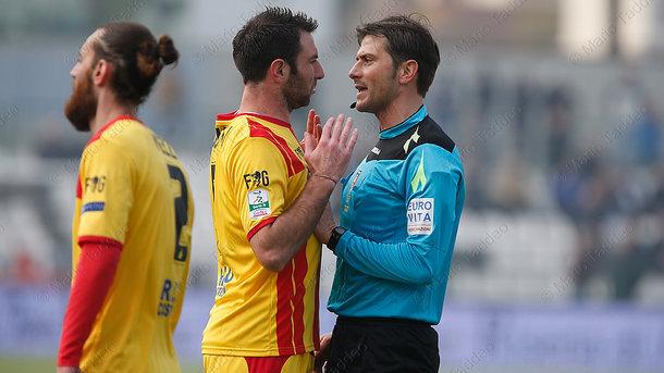 Капитану итальянского клуба угрожает 4 года дисквалификации задопинг