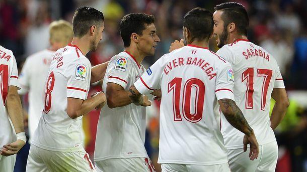Испания, 6-й тур. Жирона— Барселона 0:3. Когда силы неравные