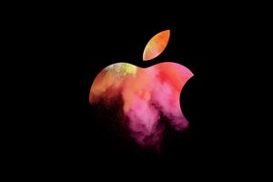 Акции компании Apple резко упали