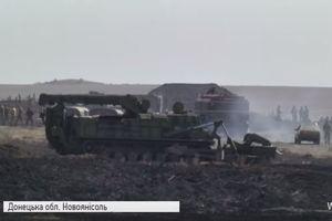 Взрывы на военных складах под Мариуполем: стали известны итоги ЧП