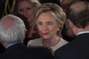 Клинтон заявила, что Трамп еще хуже, чем она ожидала