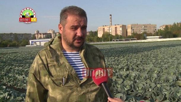 """Боевики нашли """"виновных"""" в покушении на Тимофеева. Фото: Скриншот"""