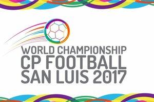 Паралимпийская сборная Украины стала чемпионом мира по футболу