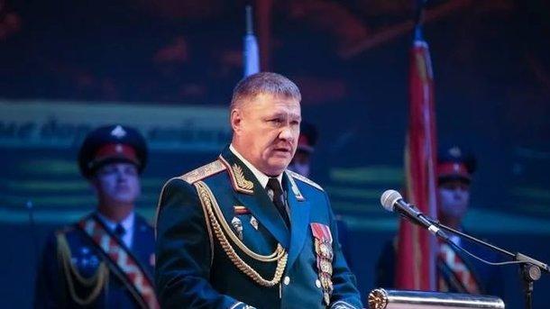 Русский генерал Валерий Асапов умер вСирии
