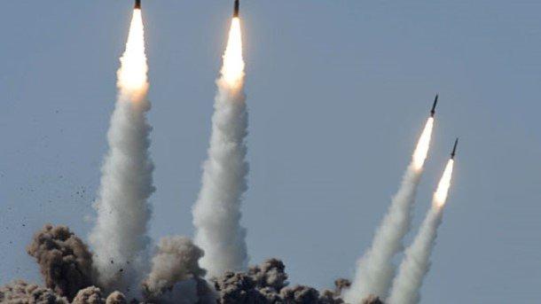 Неменее четырех тыс. военных примут участие вучениях РВСН под Новосибирском