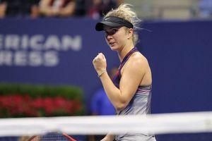 Рейтинг теннисисток: Элина Свитолина сохранила статус третьей ракетки мира