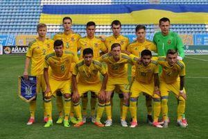 Стал известен состав сборной Украины на матч против Голландии
