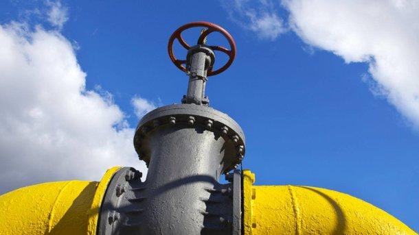 Запасы газа вподземных хранилищах государства Украины превысили 16 млрд кубометров