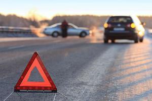 Жуткое ДТП на трассе Киев-Чоп: погибли два человека