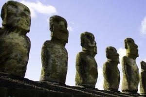 Американские ученые разгадали главную тайну острова Пасхи