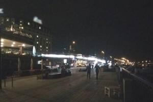 В Киеве посетитель ударил ножом сотрудника кафе