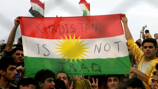 Референдум виракском Курдистане: появились официальные результаты