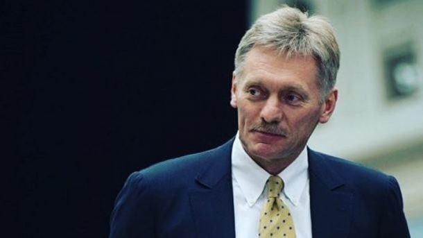ВКремле несчитают успешными положения украинского закона обобразовании