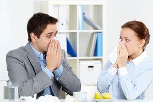 Четыре продукта, которые помогут избежать простуды осенью