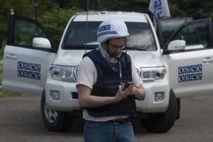 Россия не будет охранять ОБСЕ на Донбассе: появилась реакция Киева