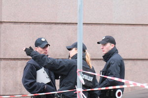 """В полиции рассказали о версиях убийства главы """"Киевоблэнерго"""""""