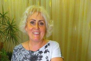 Штепа рассказала как провела освобождение из СИЗО