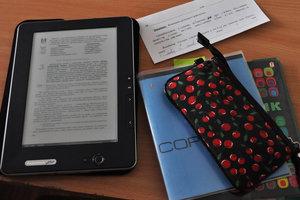 Почему переход на электронные учебники в школах Украины затягивается