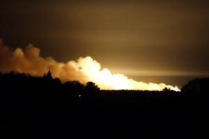 Взрывы под Винницей: два человека пострадали - СМИ