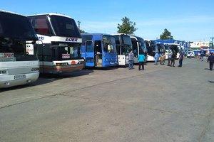 В Крыму парализовано транспортное сообщение