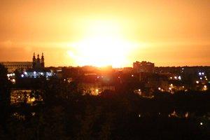 Взрывы под Винницей: в Генштабе ВСУ раскрыли, насколько пострадал арсенал