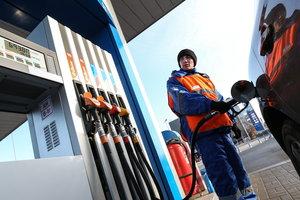 АМКУ заинтересовался скачком цен на бензин в Украине