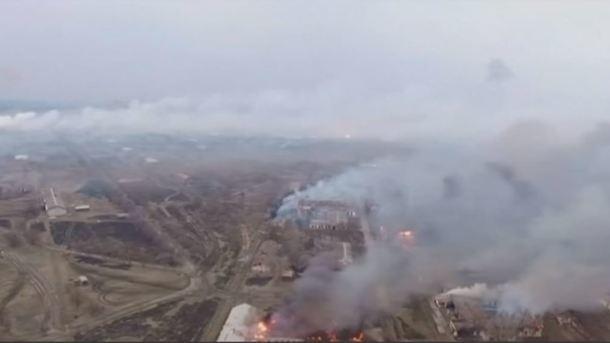 Сухопутные войска ВСУ усилили охрану объектов ипредупредили оправе использовать оружие