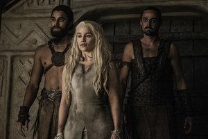 """В седьмом сезоне """"Игры престолов"""" оказалось меньше всего """"обнаженных"""" сцен"""