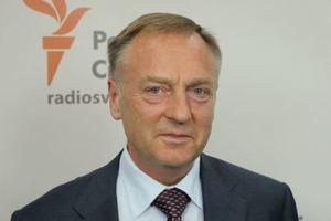 Апелляционный суд Киева освободил Лавриновича из-под ареста