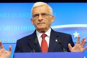 """Экс-председатель Европарламента: ЕС может поддержать """"План Маршалла"""" для Украины"""
