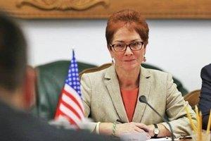Посол США: Миротворцы не решат проблемы Донбасса