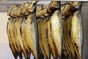 В Мариуполь везли отравленную рыбу