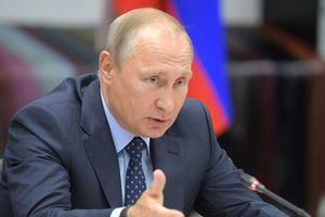 Путин прилетел в Анкару: Песков сообщил о деталях визита