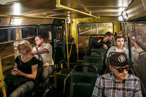В КГГА прокомментировали возможное подорожание маршруток в Киеве