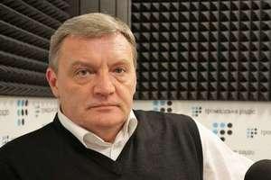 Грымчак озвучил вою версию причины взрывов в Калиновке