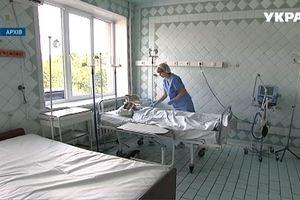 В Хмельницкой области отравились школьники