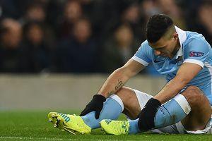 """Лидер """"Манчестер Сити"""" угодил в аварию и выбыл из строя на два месяца"""
